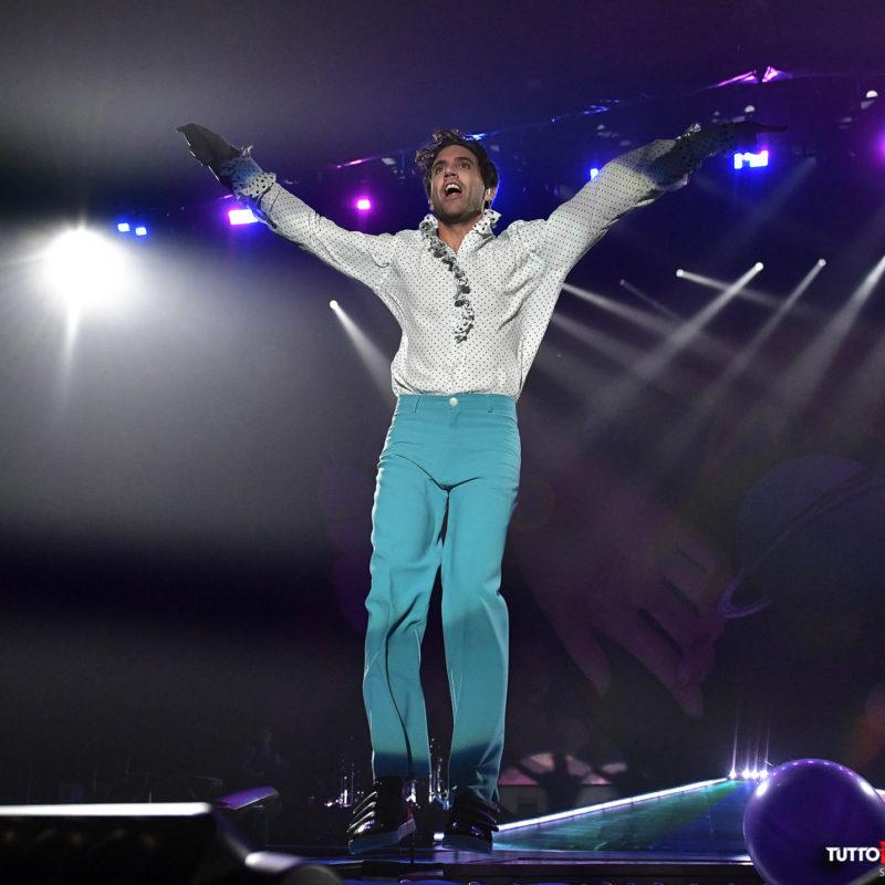 Mika Revelation Tour Napoli 2020 14
