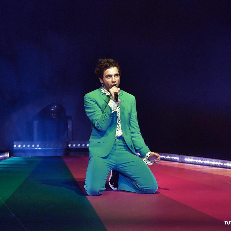 Mika Revelation Tour Napoli 2020 15