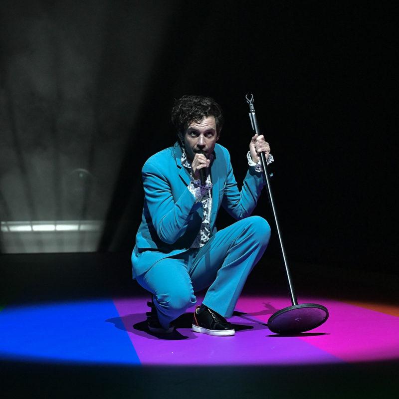 Mika Revelation Tour Napoli 2020 17