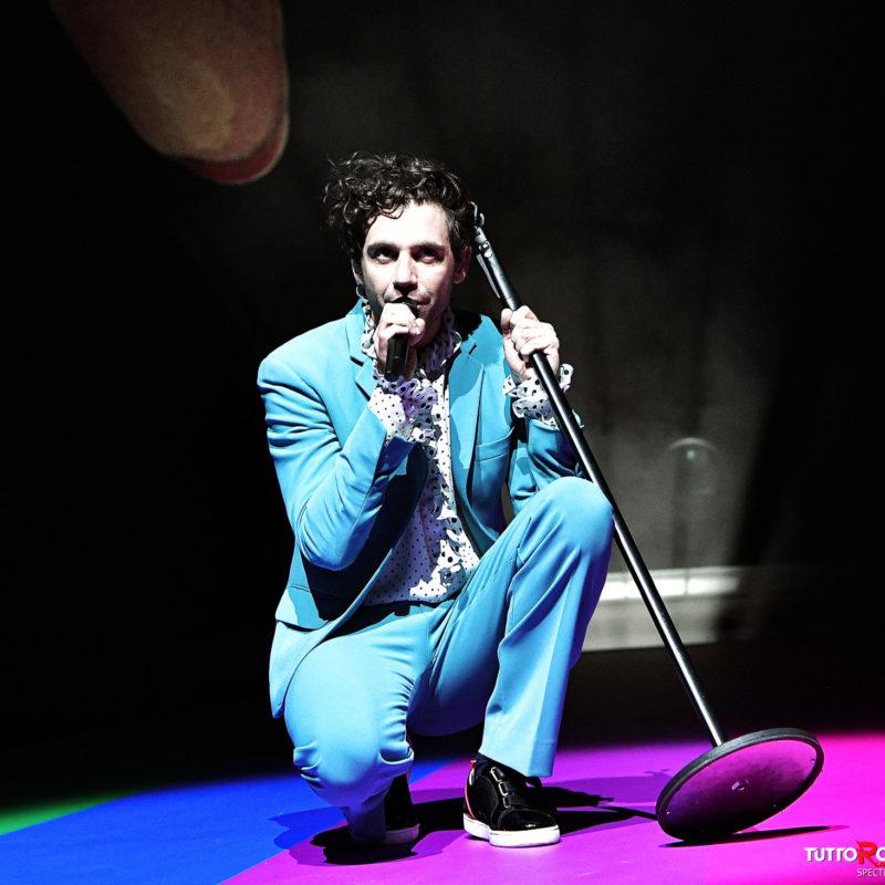 Mika Revelation Tour Napoli 2020 19
