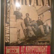 Nirvana Ono Arte Bologna. 1