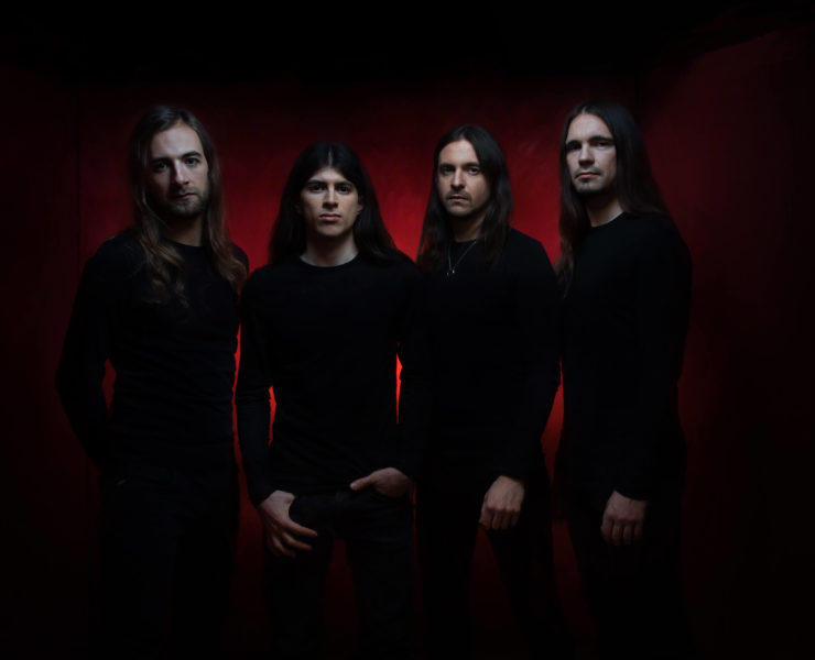 Obscura Band Picture