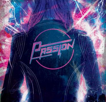 Passion CD