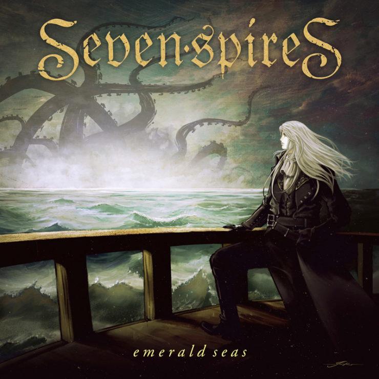 Seven spires CD