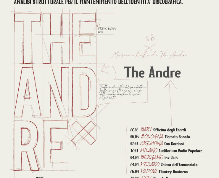The Andre 1