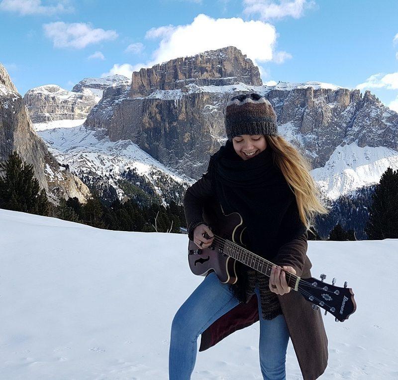 Val di Fassa Panorama Music archivio