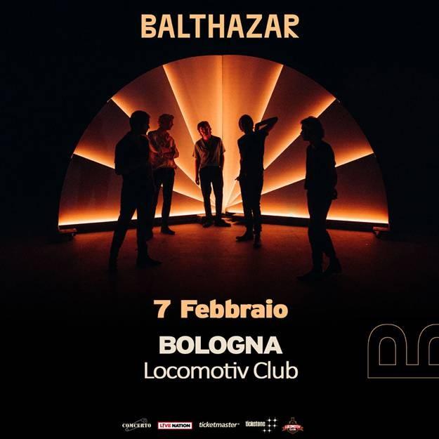 balthazar locomotiv club bologna 7 2 2020 locandina