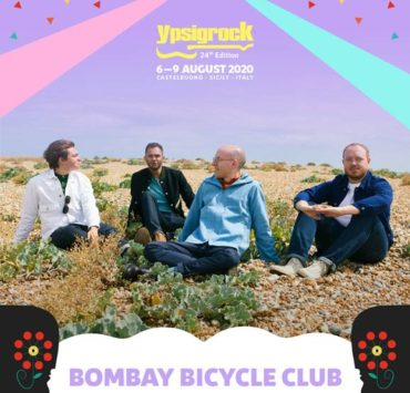 bombay bicycle club ypsigrock 2020
