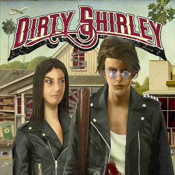 dirty shirley CD