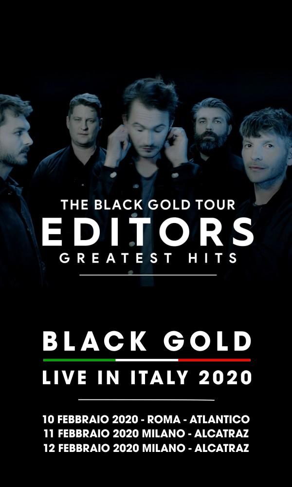 editor tour 2020 black gold