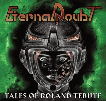 eternal doubt tales of roland tebute