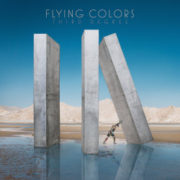 flying colors third degree cover