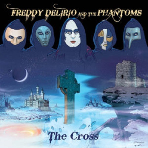 freddy delirio CD