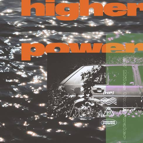 higher power 27 miles underwater cover