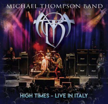 michael thompson live CD