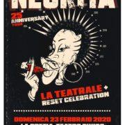 negrita 23febbraio2020 laspezia A31