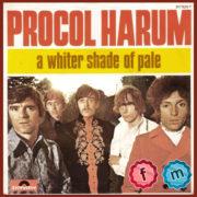 procol harum whiter shade of pale
