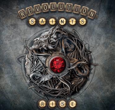 revolution saints 20 CD