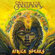 santana affrica cd