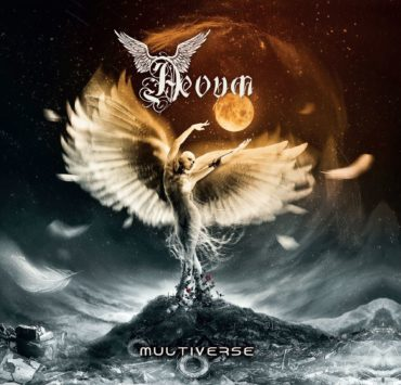 Aevum Cover