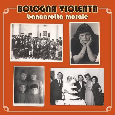 Bologna Violenta
