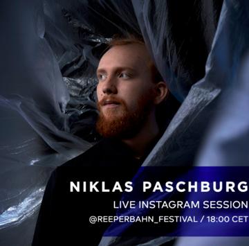 Niklas Paschburg