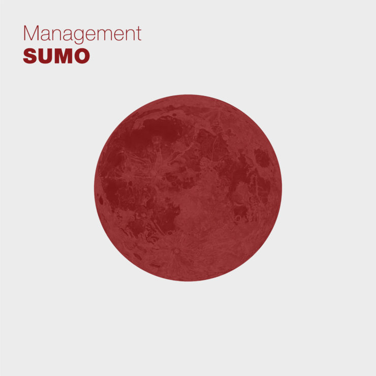 Sumo Management cover