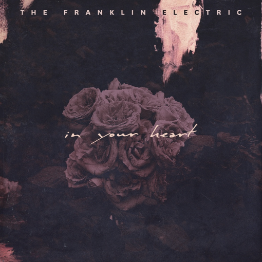 The Franklin Electric Cover