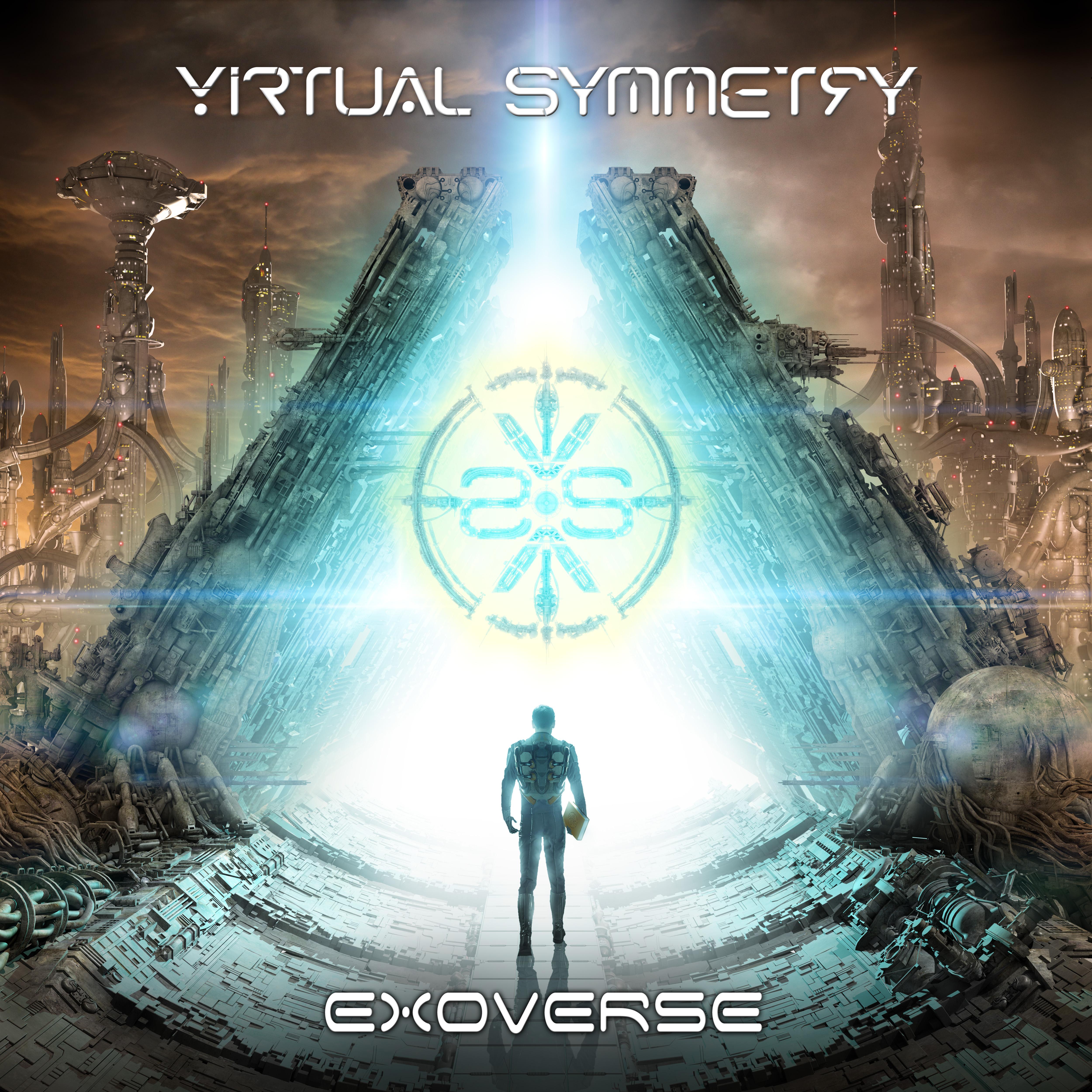 Virtual Symmetry Exoverse