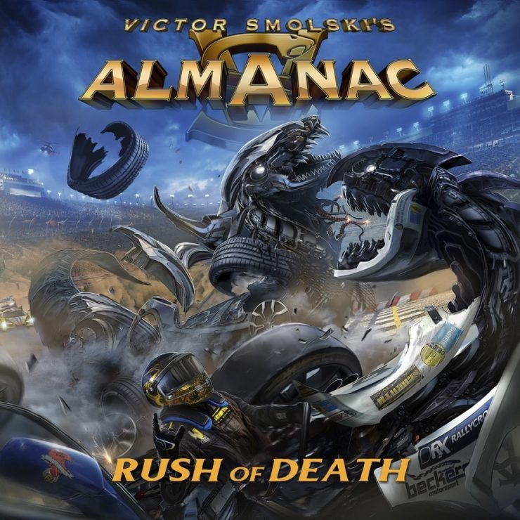 almanac CD 20