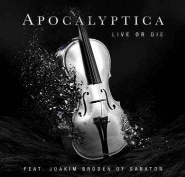 apocalyptica live or die
