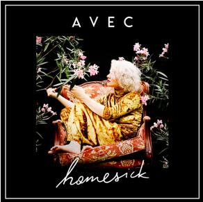 avec homesick