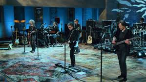 blue oyster cult band 2016