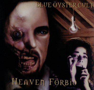 blue oyster cult heaven CD