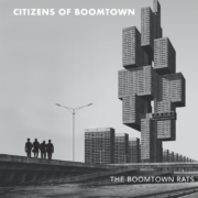 boomtown rats citizens of boomtown cover