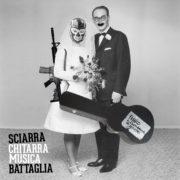 Franco e la Repubblica dei Mostri - Sciarra Chitarra Musica Battaglia