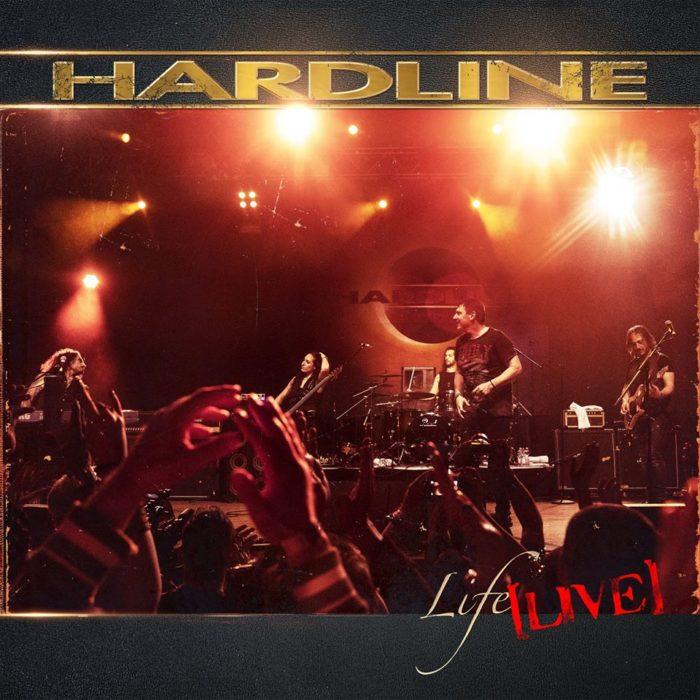 hardline live CD