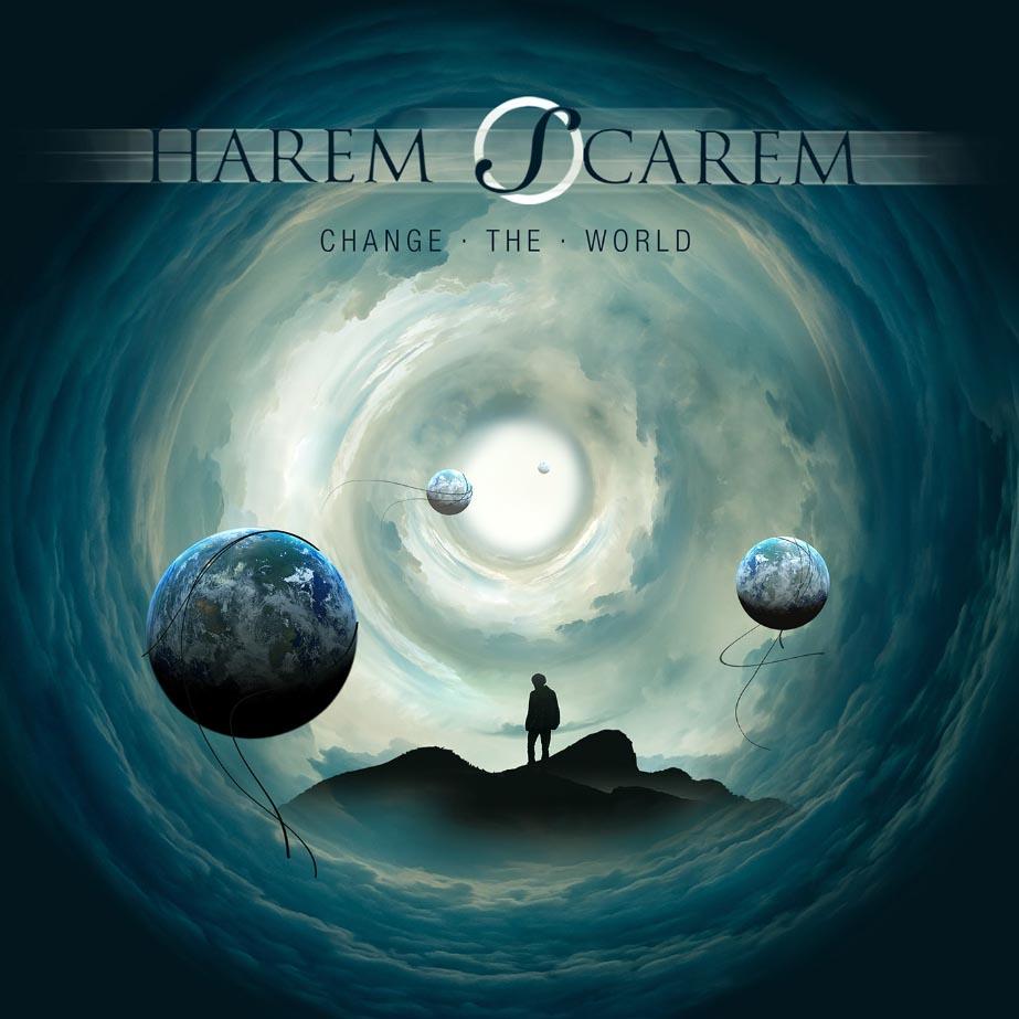 harem scarem 20 CD