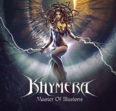 khymera 20 CD