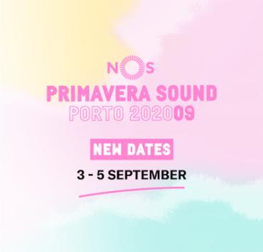primavera sound porto 2020 nuove date