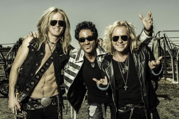 revolution saints I3