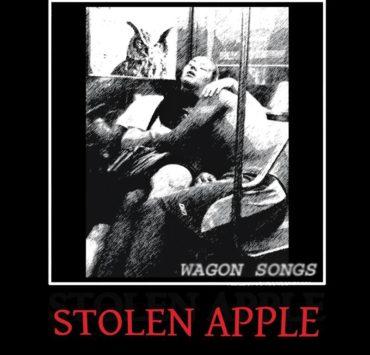 stolen apple wagon songs