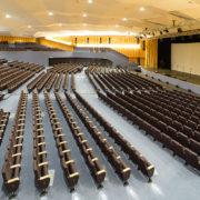 teatro europauditorium bologna