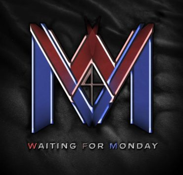 waiting for monday CD