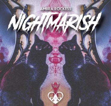 Ambra Rockess Nightmarish cover