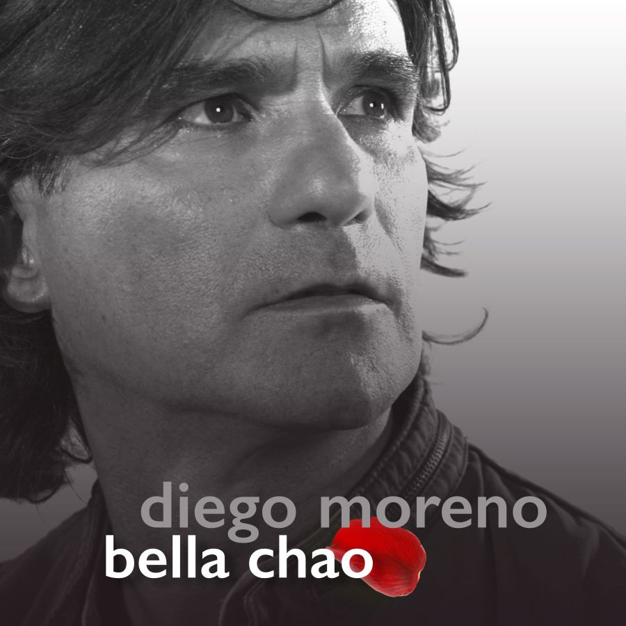 Diego Moreno cover BELLA CHAO b