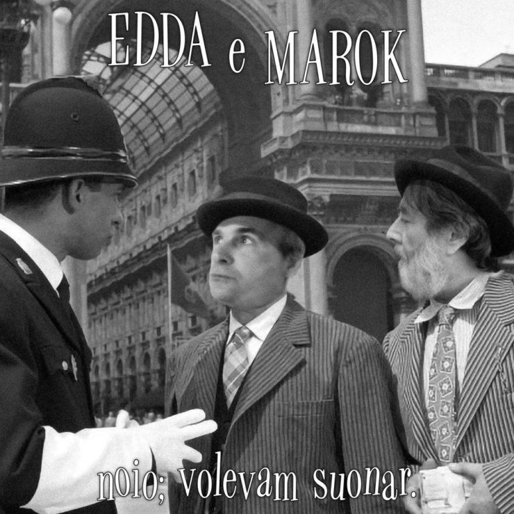 Edda e Marok