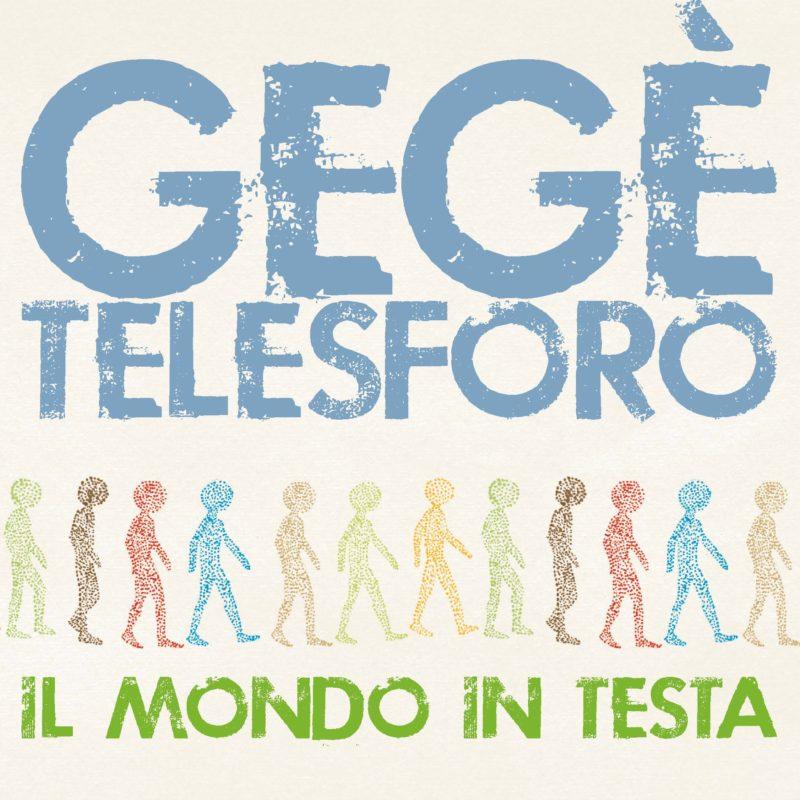 IL MONDO IN TESTA cover
