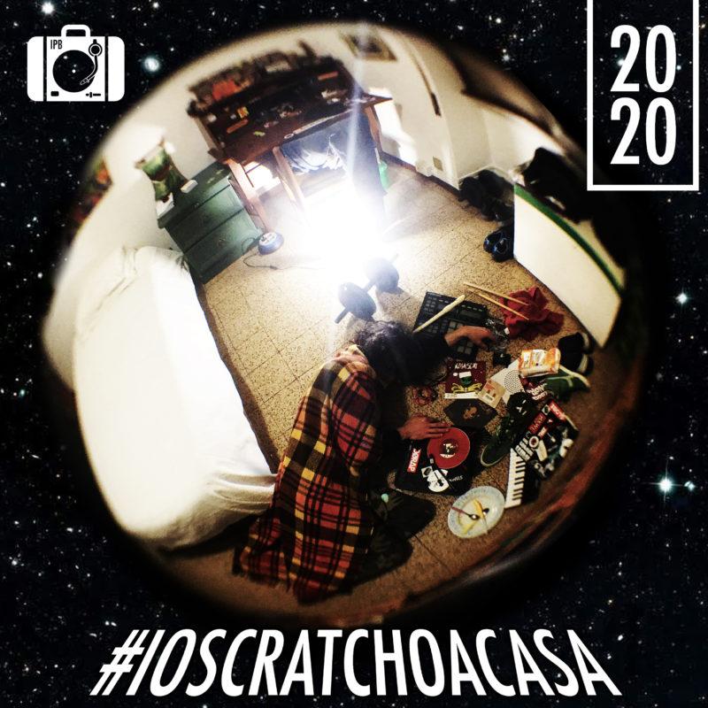 IPB 2020 ioscratchoacasa