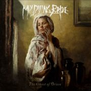 MY DYING BRIDE The Ghost Of Orion 2020